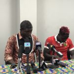 Sogne Yacouba was dropped because he was not mentally focused - Maxwell Konadu