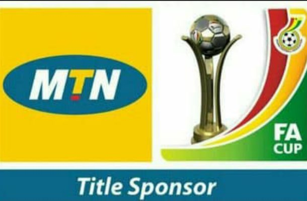 Match Officials for MTN FA Cup Round of 64