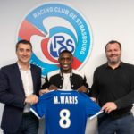 OFFICIAL: Majeed Waris joins Strasbourg from Fc Porto