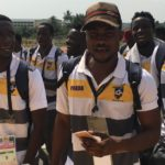 Medeama regroup for Kotoko after Liberty draw