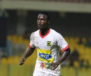 VIDEO: I'll happily give my no 3 jersey to Asamoah Gyan should he join Kotoko - Mudasiru Salifu