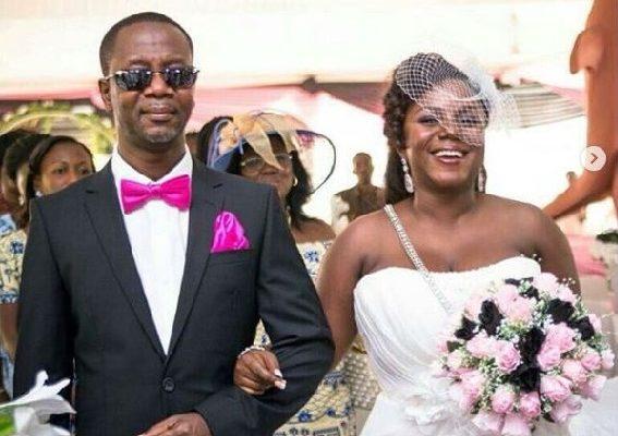 Ghanaian TV presenter celebrates divorce on Instagram