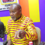 Akufo-Addo has failed to continue Mahama's unprecedented road projects - Namoale