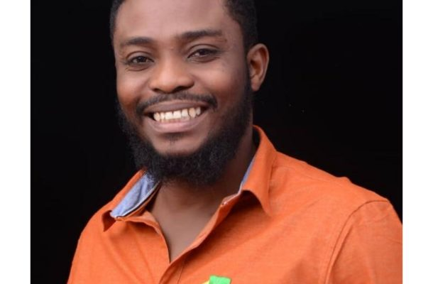 Young Wise CEO Nana Agyin appointed as member of U 15 mgmt team