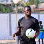 Samuel Boadu showers praise on Medeama SC players after Dreams FC defeat