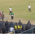 Sanction: Kotoko hit with stadium ban following the Baba Yara incident.