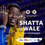 Shatta Wale paid $70k to perform at Legon Cities vs Kotoko match
