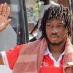 VIDEO: Asante Kotoko can't afford $150k Sogne Yacouba; he will leave on a free - Dr. Kyei
