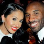 Kobe's widow, Vanessa Bryant, breaks silence on husband's death