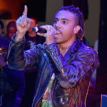 Ghanaian rapper Vic Mensa charged with felony in California