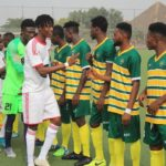 Ebusua Dwarfs deny rumours of ditching kit sponsors Pokoo for Icarus