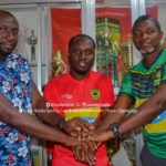OFFICIAL: Kotoko announce signing of William Opoku Mensah