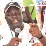 NDC ready to spill blood to win 2020 election - Yamoah Ponkoh