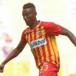 PAOK Thesaloniki ready to swoop for Bernard Mensah