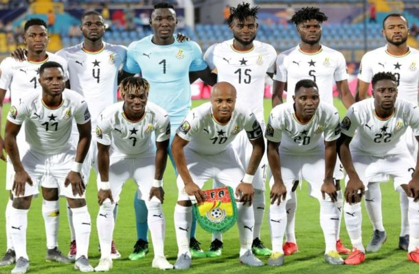 It'll be a miracle if Ghana gets out of 2021 AFCON group - Seer Gyan claims