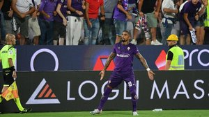 Kevin Prince Boateng blasted over poor 'physical condition'