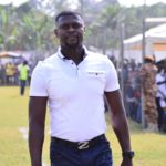 Medeama Sc will be without head coach Samuel Boadu during Inter Allies clash