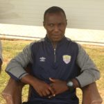 We can't be overawed by the occasion we must go for win - Coach Odoom
