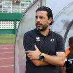Tunisia's Jani Tarek express huge interest in Hearts of Oak job