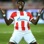 Red Star Belgrade places 4m euros price tag on Boakye Yiadom
