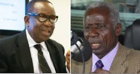 Resign if you have any integrity left – Brigadier Nunoo Mensah to Kan Dapaah