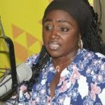 Our husbands need jobs, not new register - Hannah Bisiw to Akufo-Addo