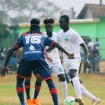 VIDEO: Watch highlights of Dreams Fc's draw with Legon Cities Fc