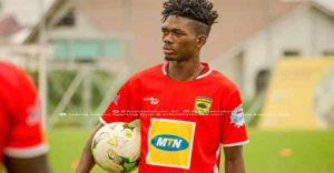 VIDEO: Empem Dacosta assures they will keep five clean sheets in first 5 league matches