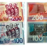 Bank of Ghana's murky explanations for the GHC100 and GHC200 notes