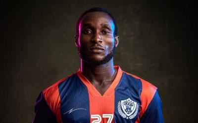 Legon Cities without influential Degorl,Yakubu for King Faisal clash