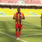 Big Blow as Joseph Esso is a doubt for Kotoko clash