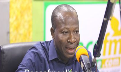 Is Bawumia a product of an 'incurably fraud register'? - Kabilla asks NPP