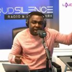 """Ghanaians are too timid"" — Kevin Tailor jabs"