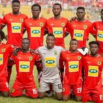 Asante Kotoko to play home league  game against Bechem United in Accra