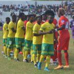 New date announced for Ebusua Dwarfs vs Kotoko GPL clash