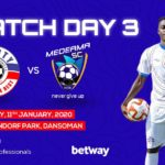 Match Preview: Liberty Professionals vs Medeama