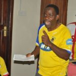 GPL clubs are afraid of me and can't afford me - Mohammed Polo
