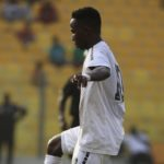 Inter Allies midfielder Mohammed Zakari vows to add goals to his game