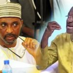 Rich man with no values is virtually the poorest man – Muntaka tells Ken Agyapong