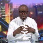 VIDEO: We're sorry but you lied – Adom-Otchere tells Rawlings