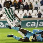 Kwabena Owusu fights his way out of club Cordoba