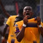 Medeama's Prince Opoku Agyemang handed first start after South Africa return