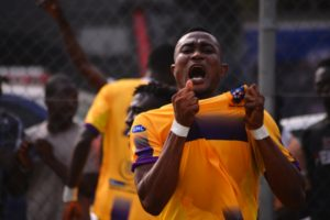 VIDEO: Watch how Medeama condemned Asante Kotoko to defeat in Tarkwa