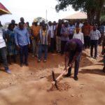8-kilometre road project in Abetifi kicks off