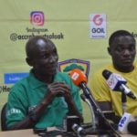 Robert Asibu resigns as coach of Ebusua Dwarfs after four defeats