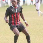 Samuel Armah believes Inter Allies will bounce back to winning ways