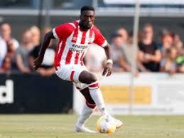 Ghana target Derrick Luckassen out for six weeks