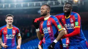 VIDEO: Jordan Ayew is Crystal Palace's saviour this season