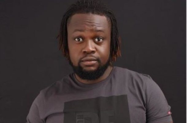 I invested all my savings at MenzGold – Actor Eddie Nartey