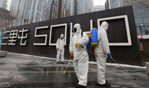 Coronavirus: Beijing orders 14-day quarantine for returnees